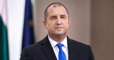 Президентът Радев свиква новото Народно събрание на 21 юли