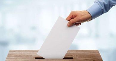 Започва регистрацията на партиите за предстоящия вот на 11 юли