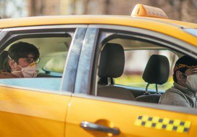 Как да намалим рискa от заразяване с коронавирус в такси?