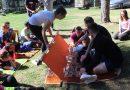 """Новият проект на """"Взаимопомощ"""" ще подготвя доброволците как да действат в извънредна ситуация"""