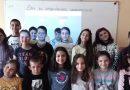"""Ученици от ОУ """"Георги Кирков"""" се включиха в """"Дни на медийна грамотност"""""""