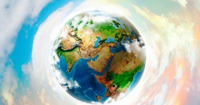 Отбелязваме Световния ден на Земята