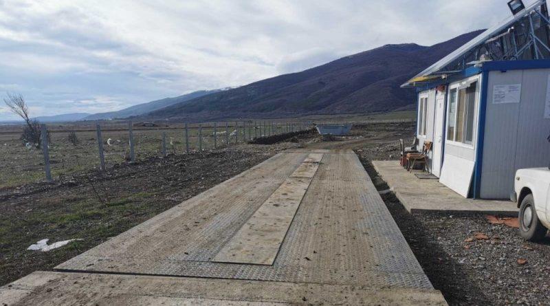 Започва рекултивация на общинското депо за строителни отпадъци до с.Шейново