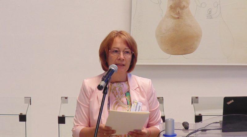 Обръщение на Кмета на Казанлък към участниците в международната конференция за Дома паметник на връх Бузлуджа