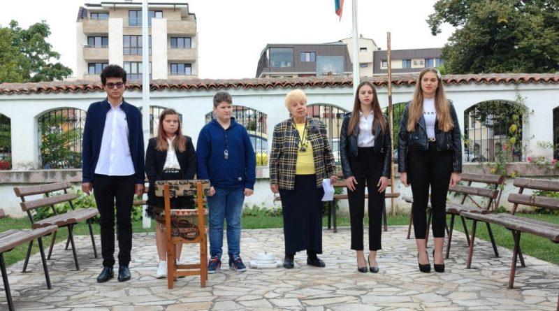 Казанлък празнува 113 години Независимост на България